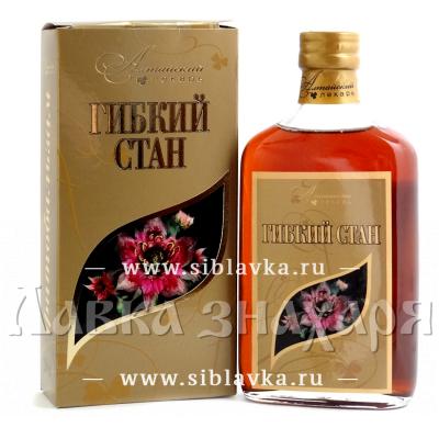Алтайский бальзам для суставов «Гибкий стан»