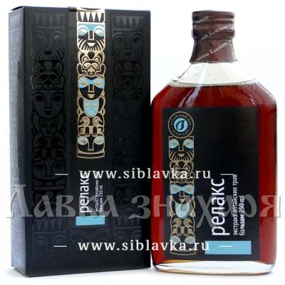 Купить Бальзам «Алтайский дар» Антистресс успокаивающий