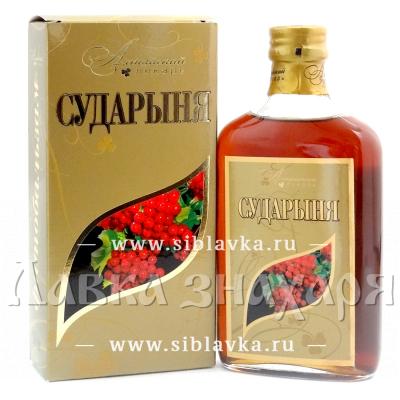 Алтайский бальзам для женщин «Сударыня»