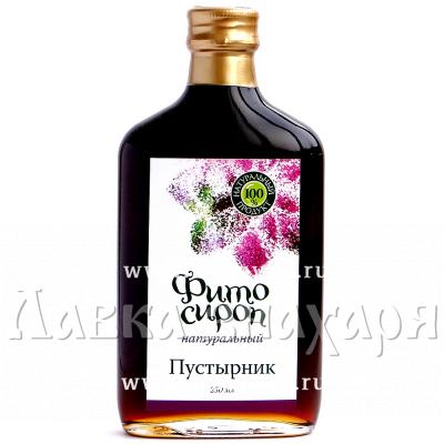 Купить Фитосироп «Пустырник»