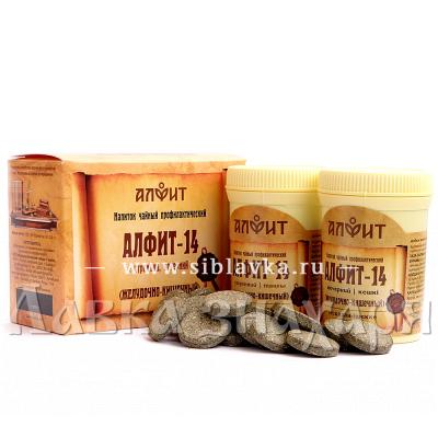 Сбор трав «Алфит-14» желудочно-кишечный