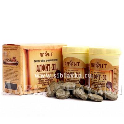Купить Сбор трав «Алфит-31» для профилактики нарушений мозгового кровообращения