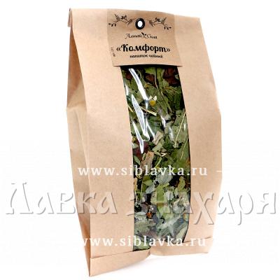 Купить Сбор трав «Комфорт» желудочно-кишечный
