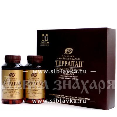Купить Комплекс «Террапан» Витамины красоты для женщин